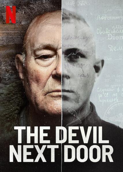 The Devil Next Door on Netflix UK
