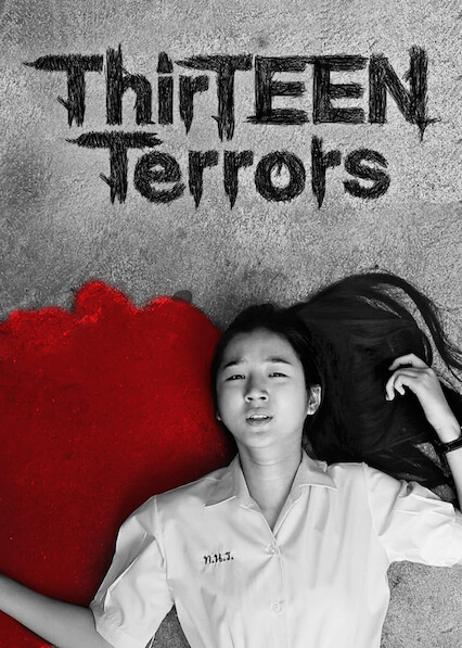 ThirTEEN Terrors