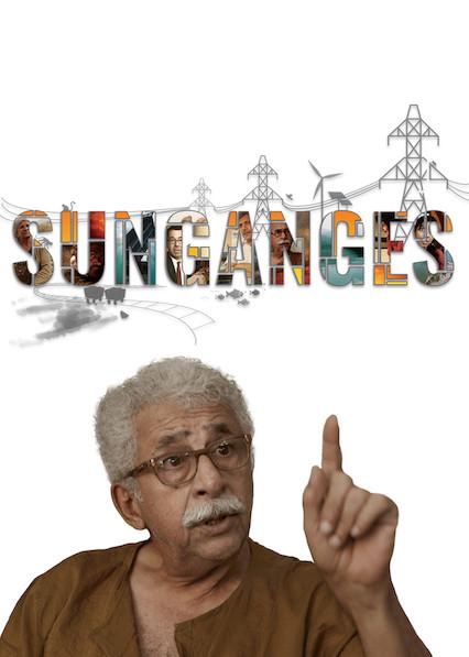 SunGanges on Netflix UK