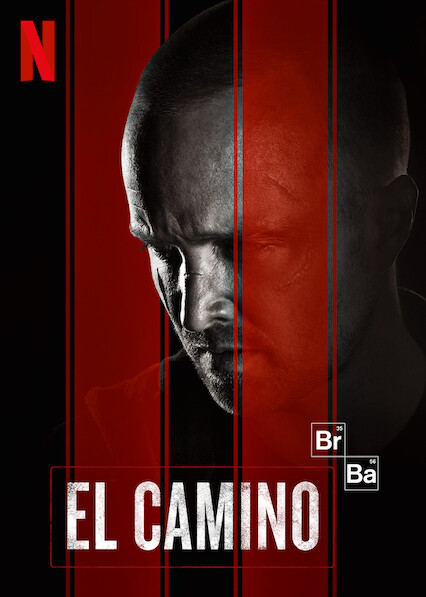El Camino: A Breaking Bad Movie on Netflix UK