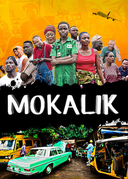 Mokalik (Mechanic) on Netflix UK