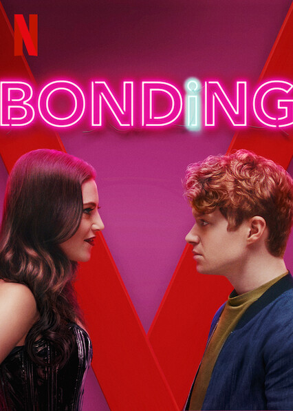 BONDING on Netflix UK
