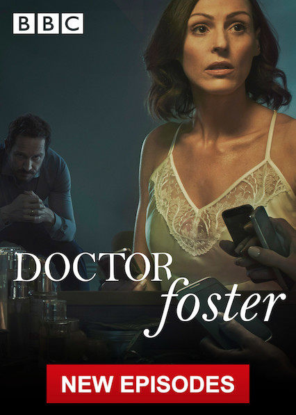 Doctor Foster on Netflix UK