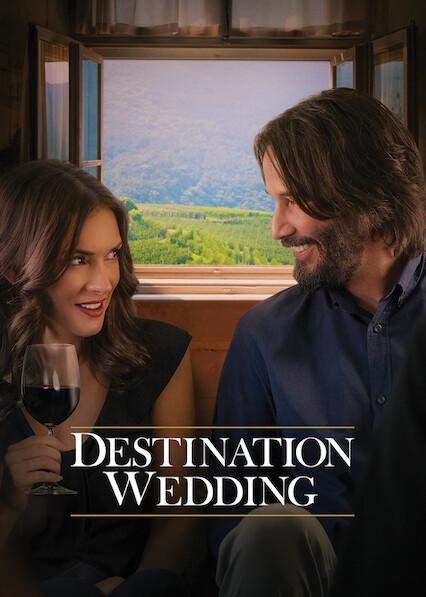 Destination Wedding on Netflix UK