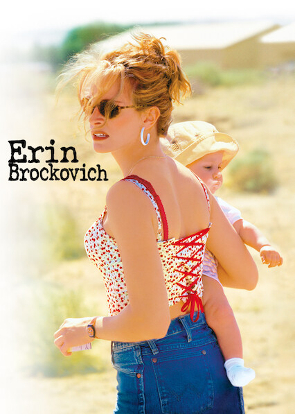 Erin Brockovich on Netflix UK