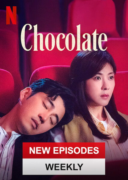Chocolate on Netflix UK
