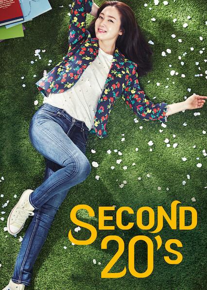 Second 20s (Doobunzzae Seumoosal)