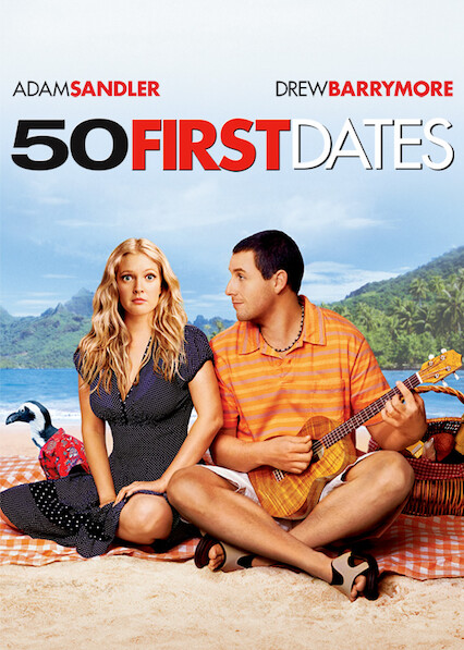 50 First Dates on Netflix UK