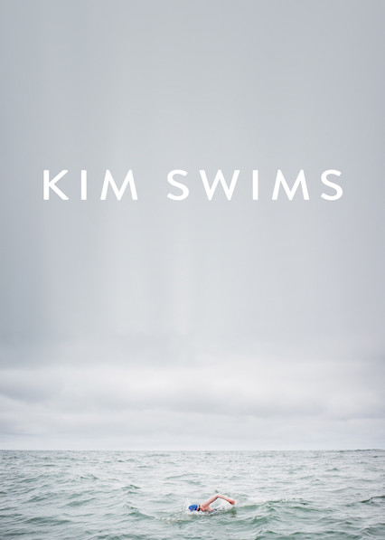 Kim Swims on Netflix UK