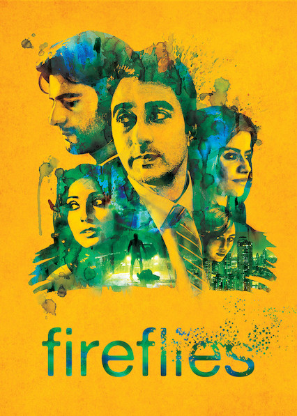 Fireflies on Netflix UK