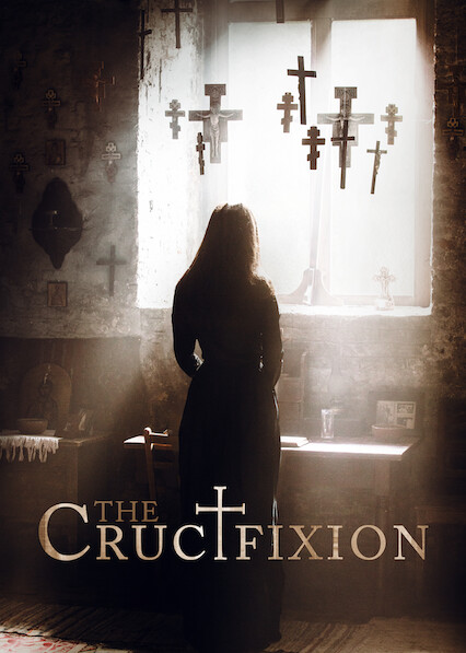 The Crucifixion on Netflix UK