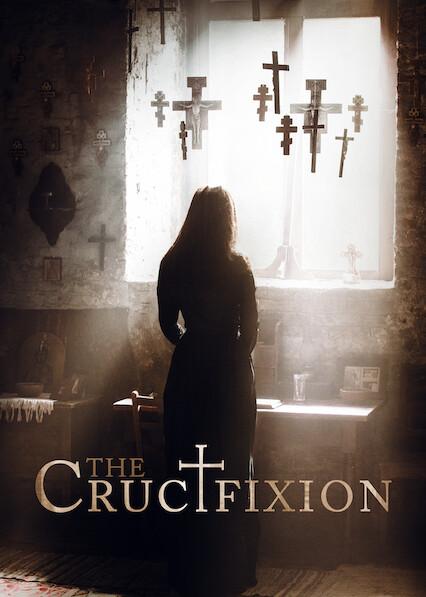 The Crucifixion on Netflix UK