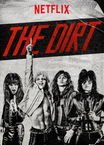 The Dirt on Netflix UK