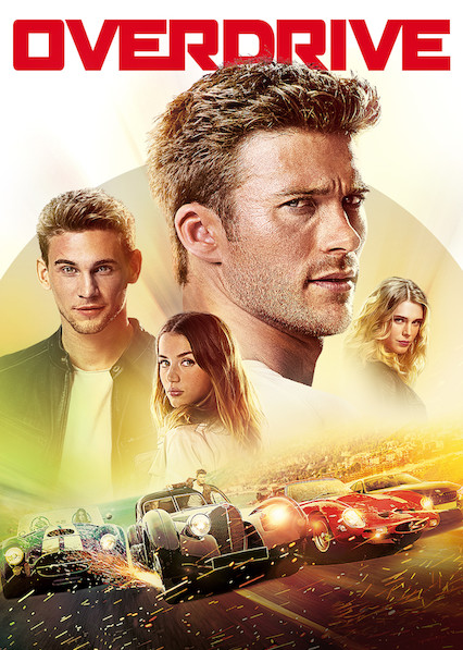 Overdrive on Netflix UK