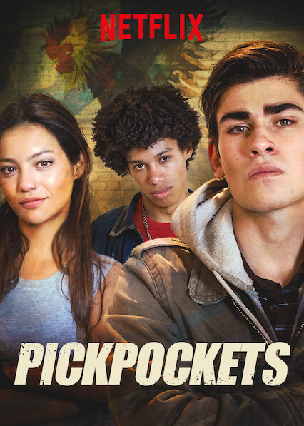 Pickpockets on Netflix UK
