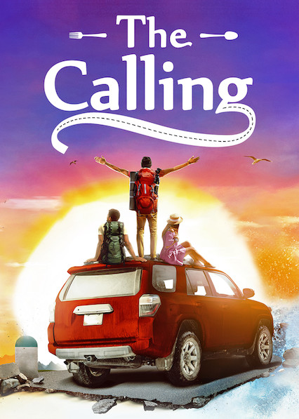 The Calling on Netflix UK