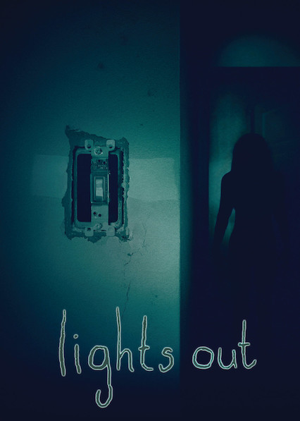 Lights Out on Netflix UK
