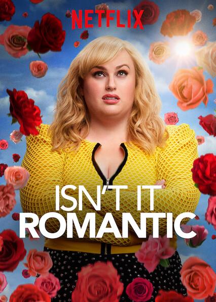 IsnT It Romantic