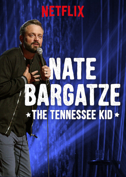 Nate Bargatze: The Tennessee Kid on Netflix UK
