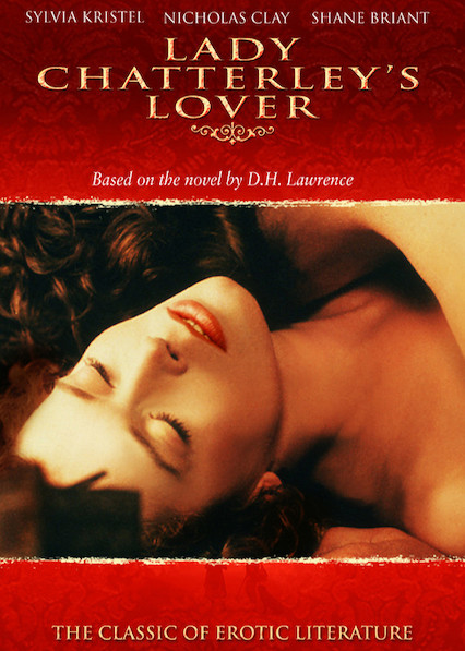 Lady Chatterley's Lover on Netflix UK