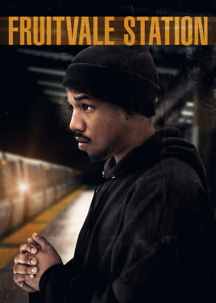 Fruitvale Station on Netflix UK