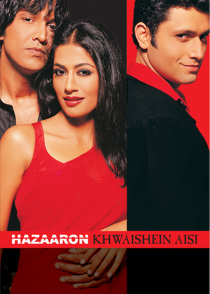 Hazaaron Khwaishein Aisi on Netflix UK