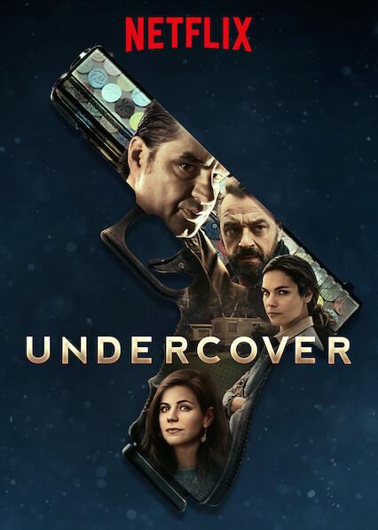Undercover on Netflix UK