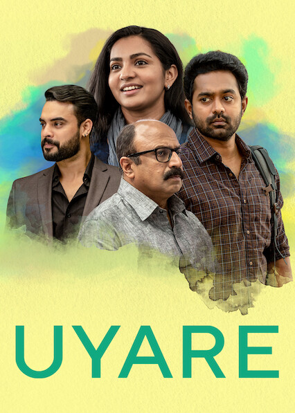 Uyare on Netflix UK