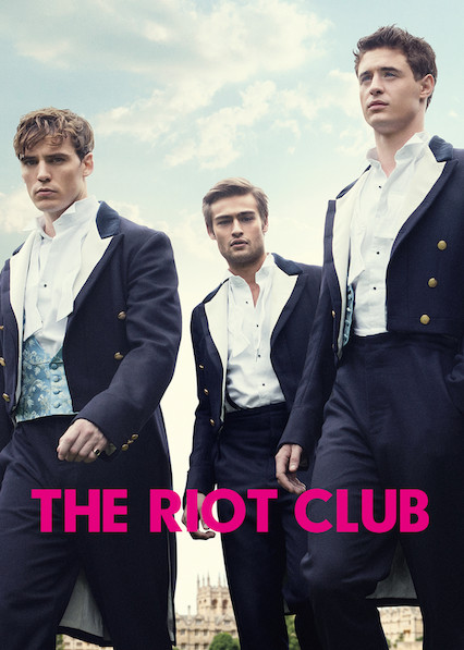 The Riot Club on Netflix UK