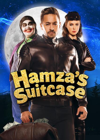 Hamza's Suitcase on Netflix UK