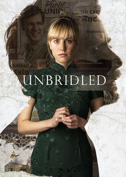 Unbridled on Netflix UK