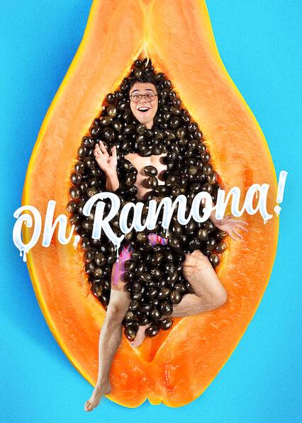 Oh, Ramona! on Netflix UK