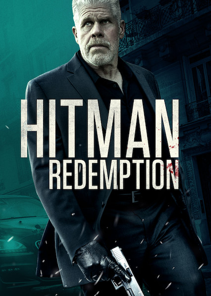Hitman Redemption on Netflix UK