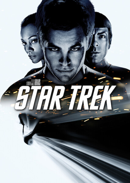 Star Trek on Netflix UK