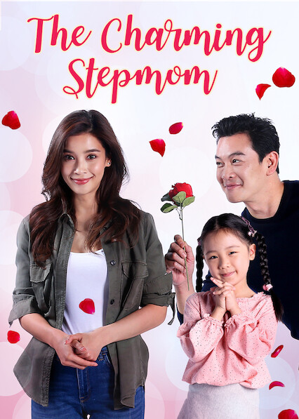 The Charming Stepmom
