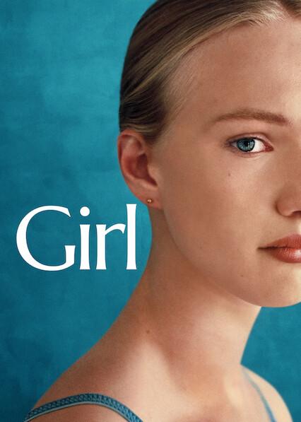 Girl on Netflix UK