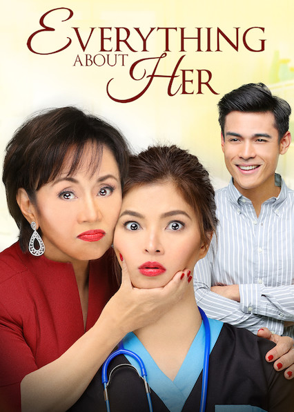 Everything About Her on Netflix UK