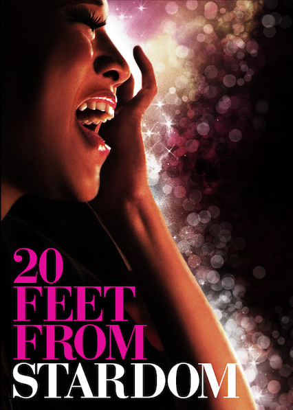 20 Feet From Stardom on Netflix UK