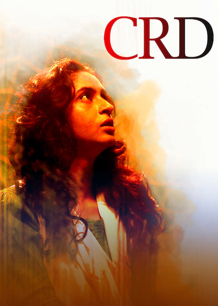 CRD on Netflix UK