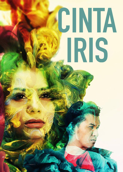 Cinta Iris on Netflix UK