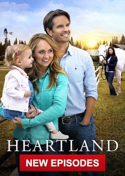 Heartland on Netflix UK