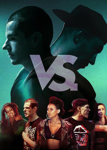 VS. on Netflix UK