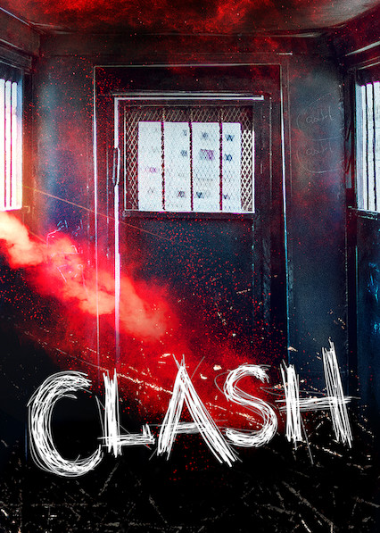 Clash on Netflix UK