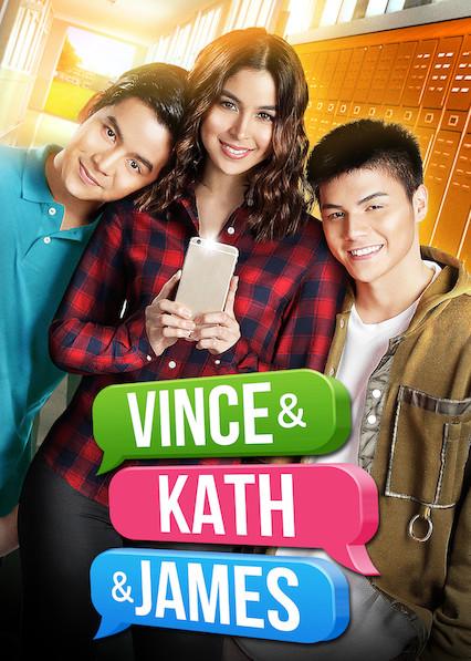 Vince and Kath and James on Netflix UK