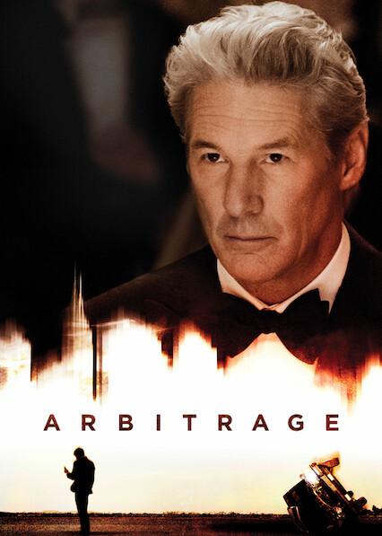 Arbitrage on Netflix UK