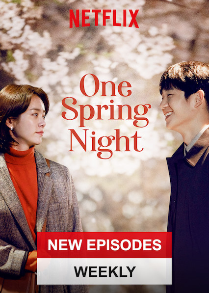 One Spring Night on Netflix UK