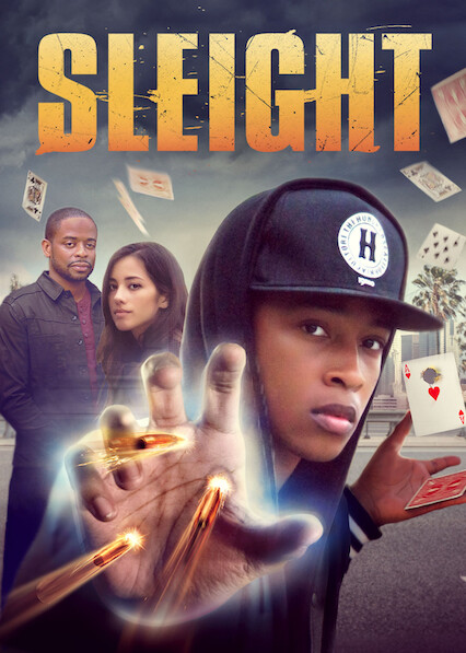 Sleight on Netflix UK