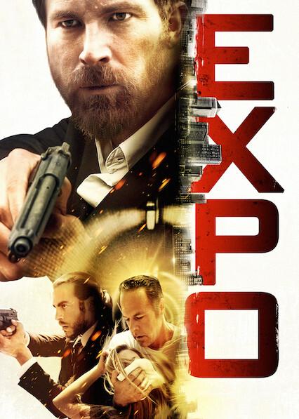 Expo on Netflix UK