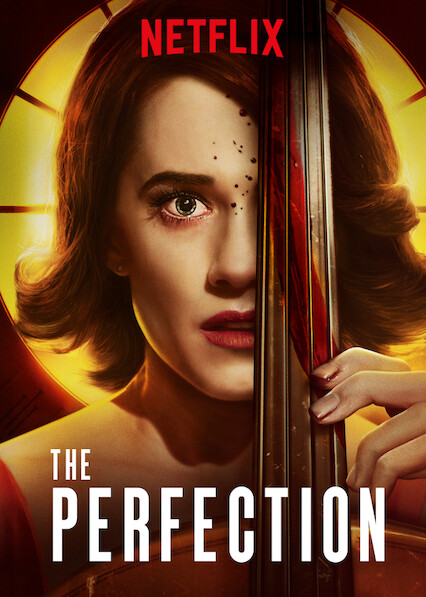 The Perfection on Netflix UK