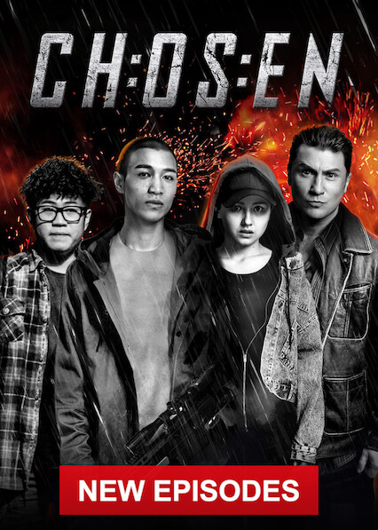 Chosen on Netflix UK
